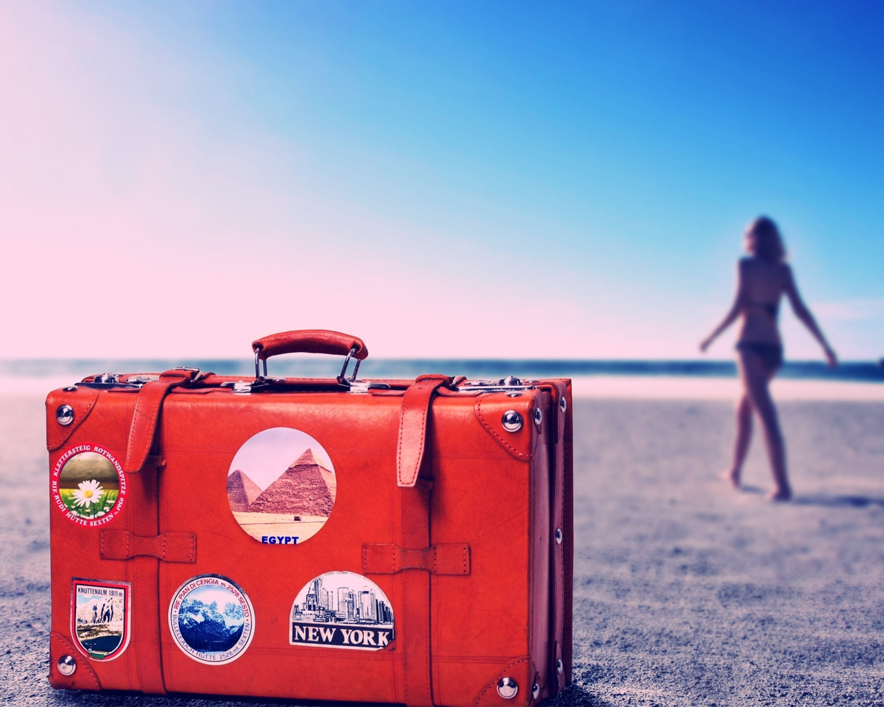 buy luggage bag for travel