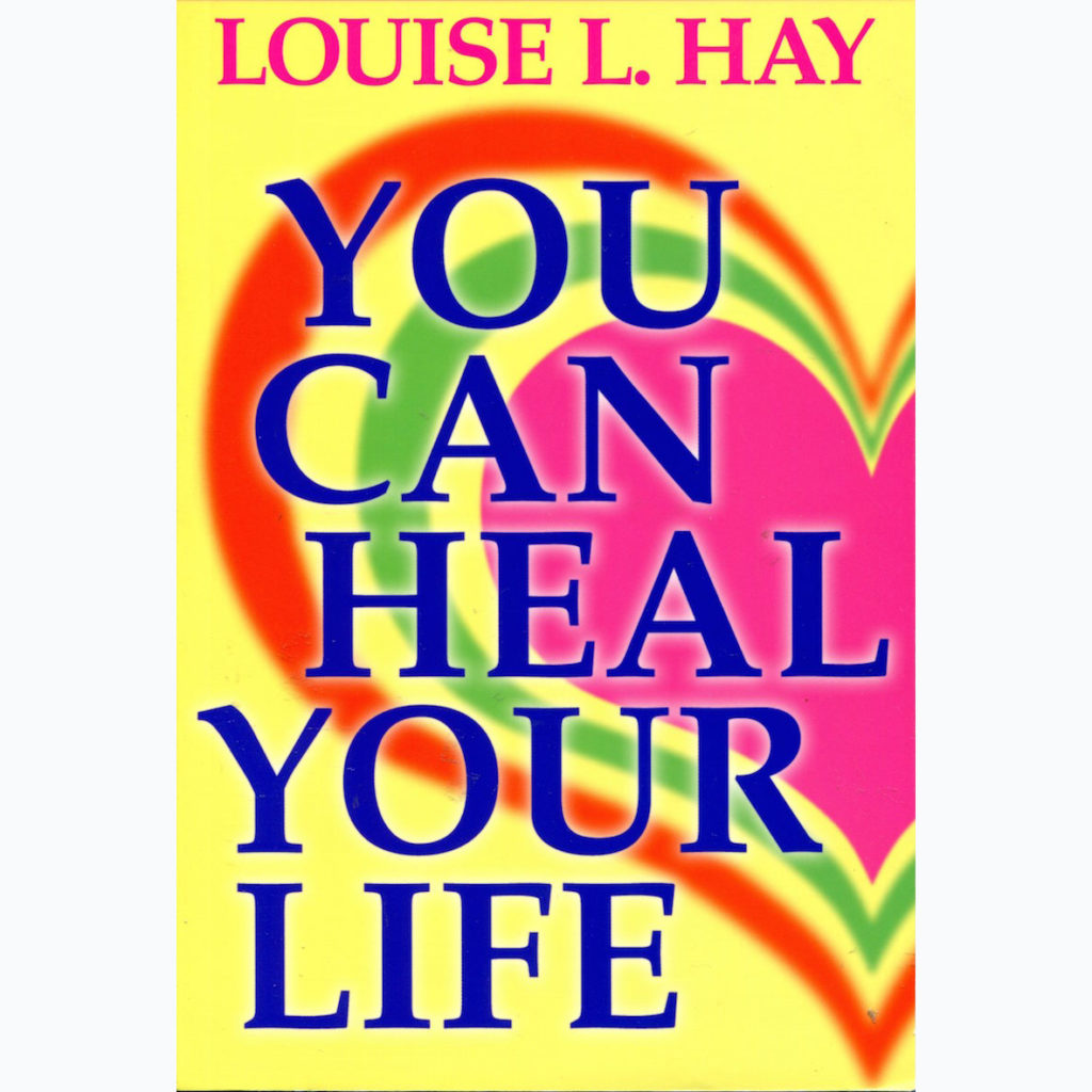 motivational books heal your life