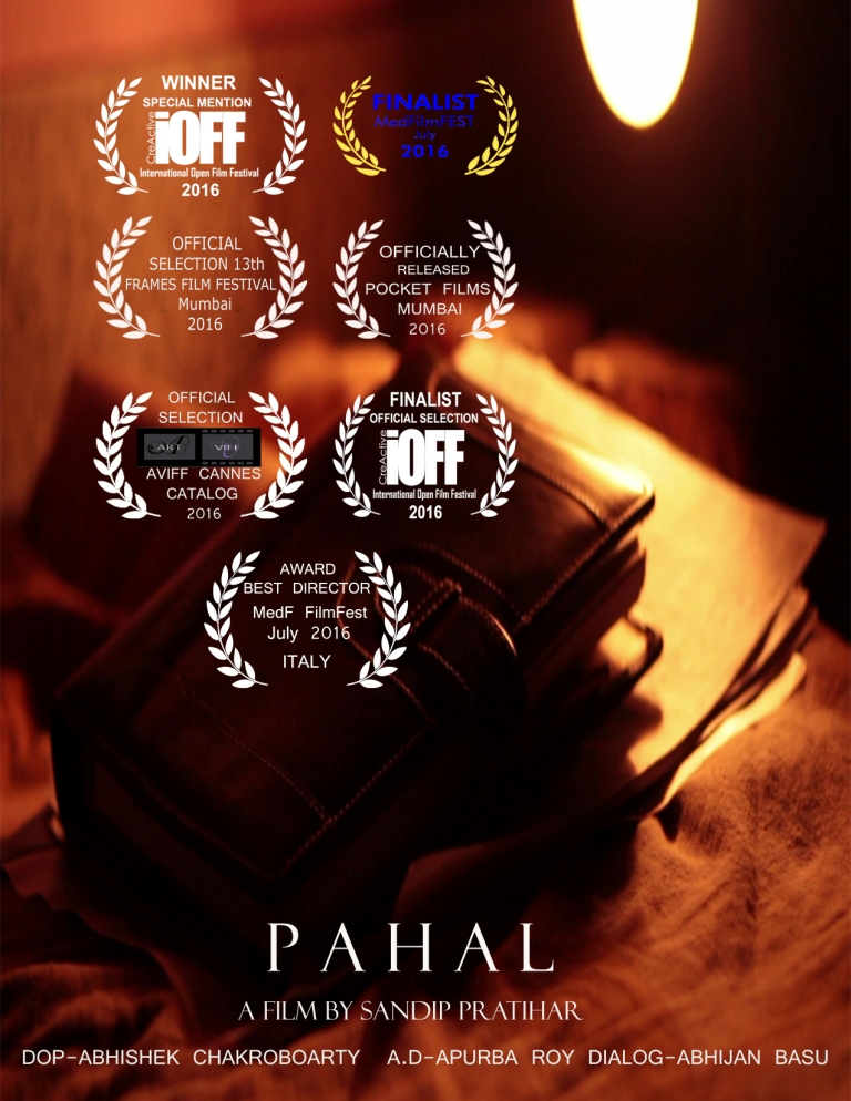 pahal-global-audience
