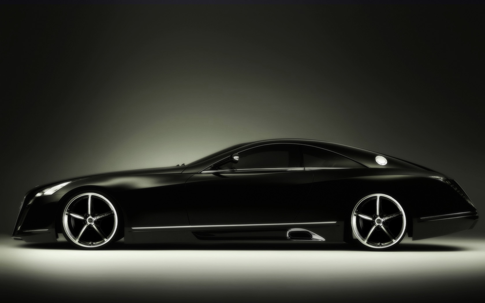 most expensive cars Mercedes-Benz Maybach Exelero