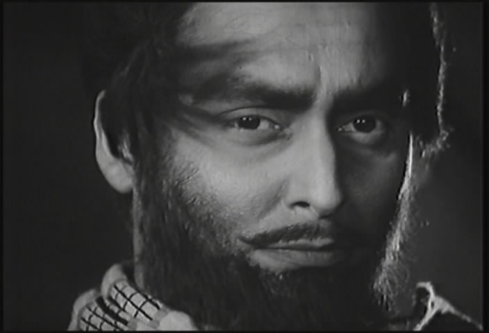 Soumitra Chattopadhyay Soumitra chatterjee bengali actor black and white old film
