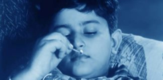 Satyajit ray short film Two
