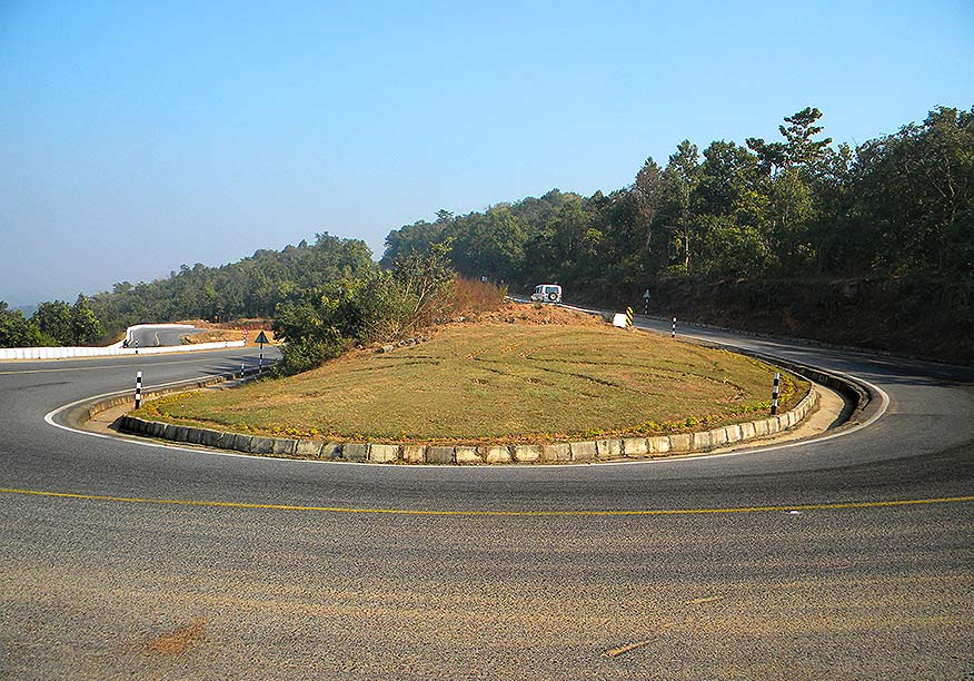 ranchi jharkhand tourism patratu valley roads