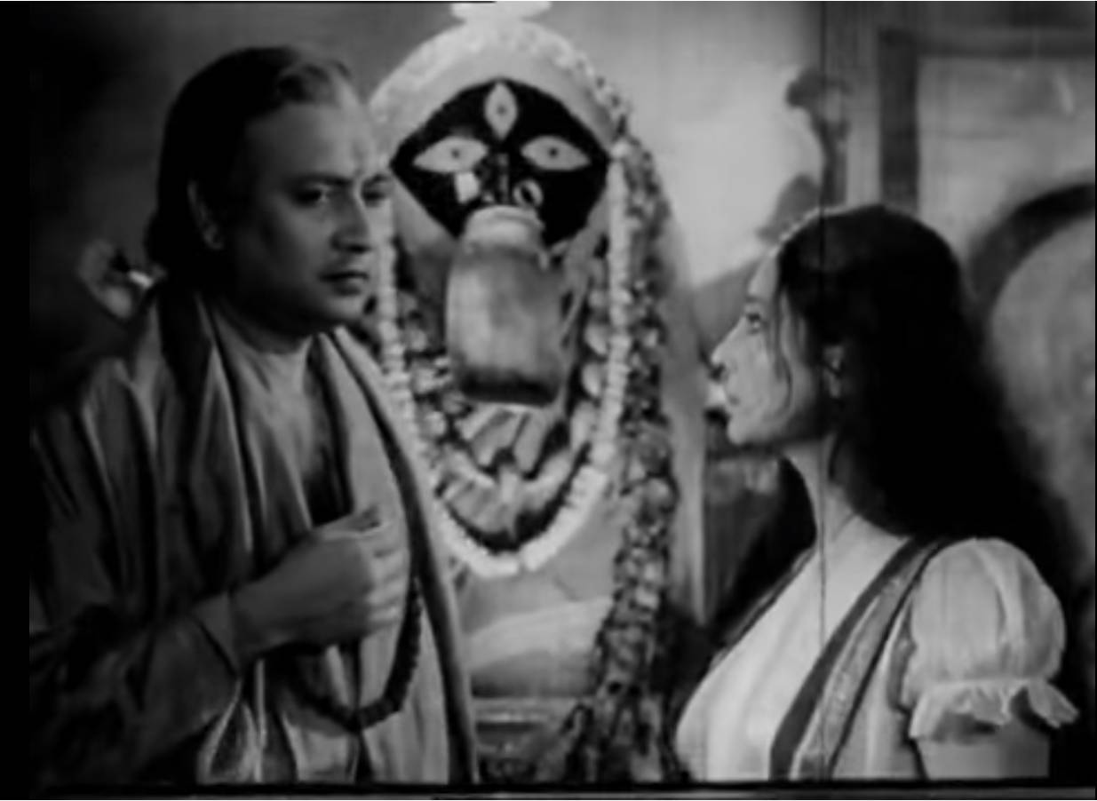 Bengali film on freedom struggle Devi Choudhurani