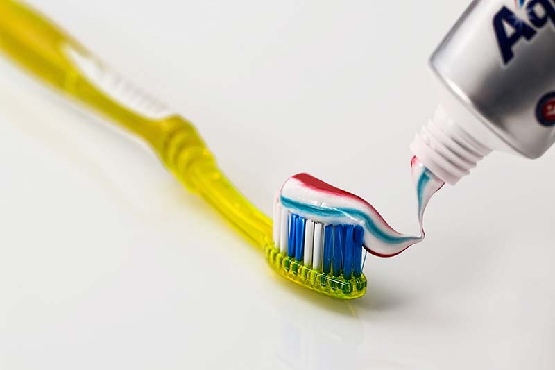 toothpaste fluoride dangers