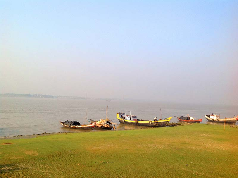weekend destinations from Kolkata