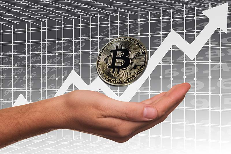 crypto currency Bitcoin