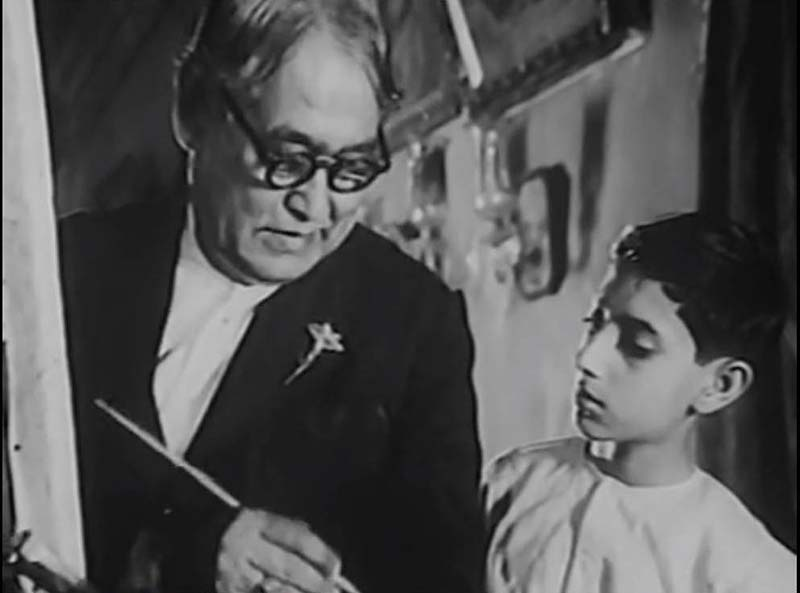 Bengali films digitally restored jalsaghar