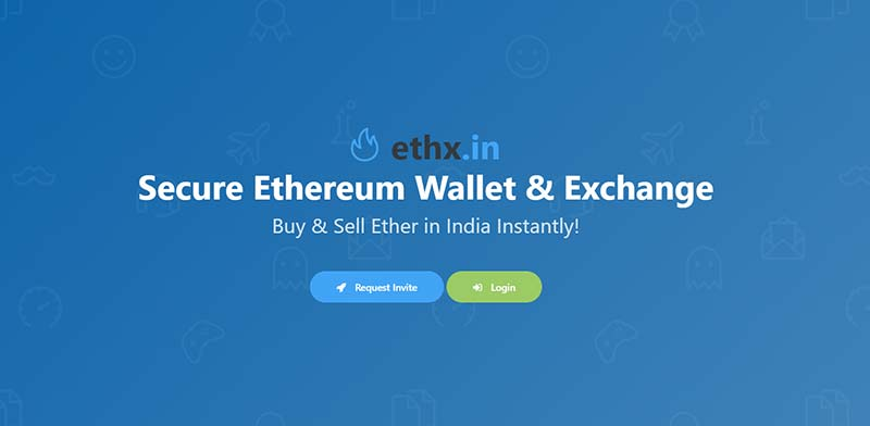 Indian exchange to buy crypto currency in INR