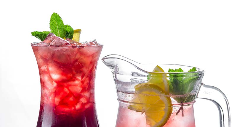 How To Stay Cool In Summer kokum syrup