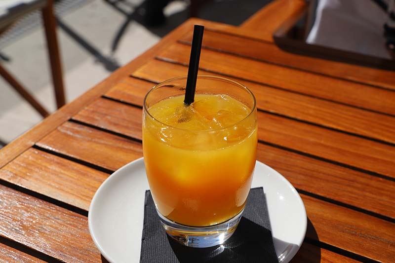 How To Stay Cool In Summer cool drinks