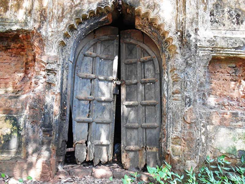 Heritage Stays of West Bengal