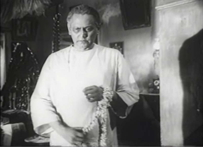 chhabi biswas Bengali actors who died before their time