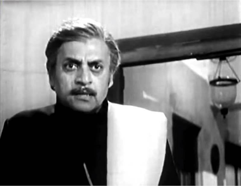 utpal dutt Bengali actors who died before their time