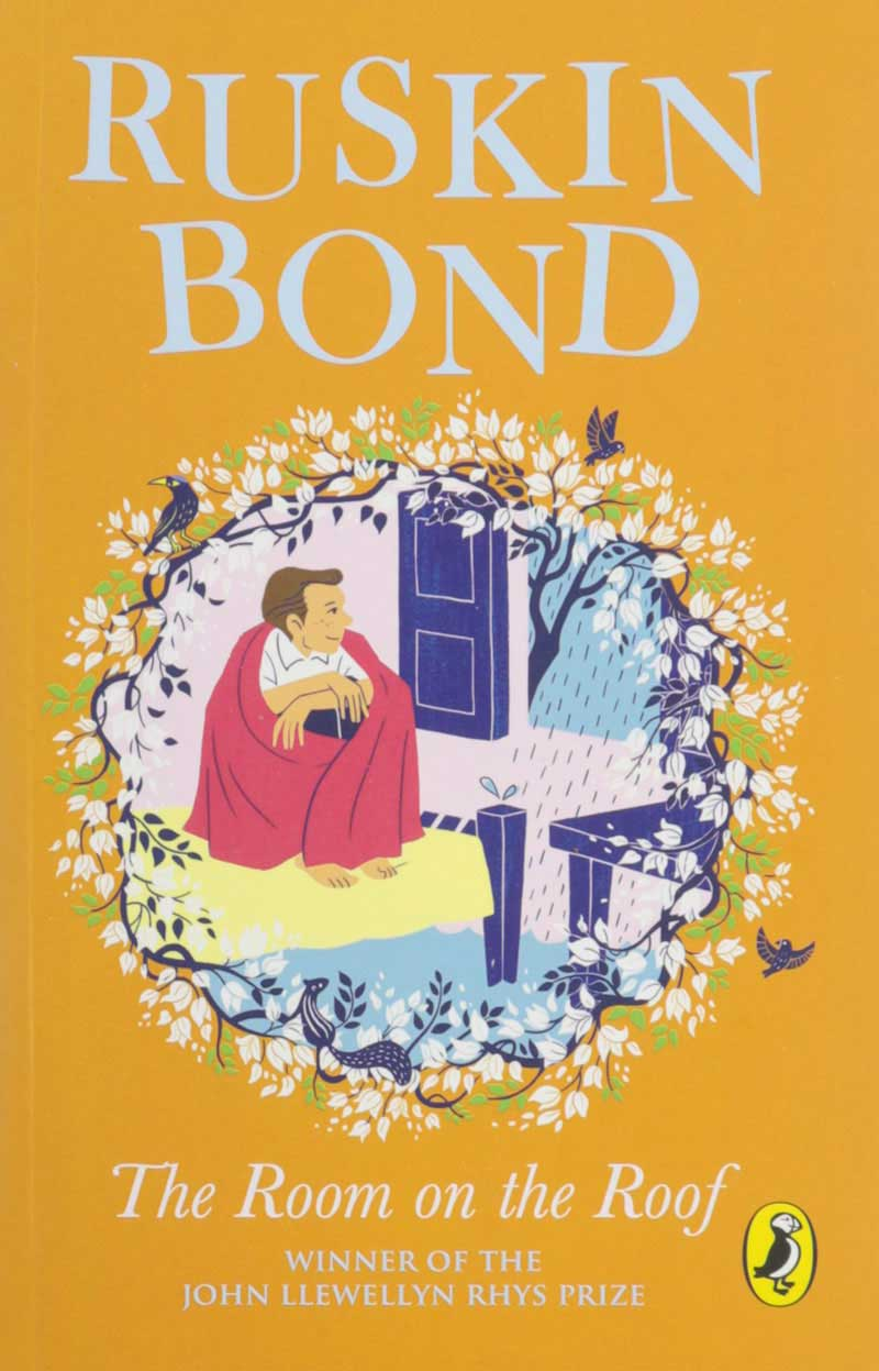 Best Books Of Ruskin Bond