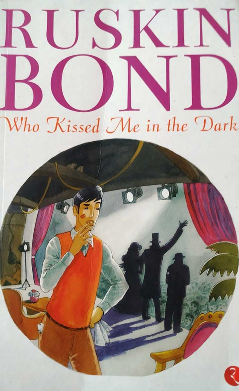 Best short stories of India by Ruskin Bond