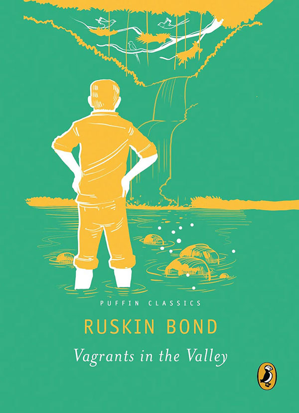 Best kids Books Of Ruskin Bond