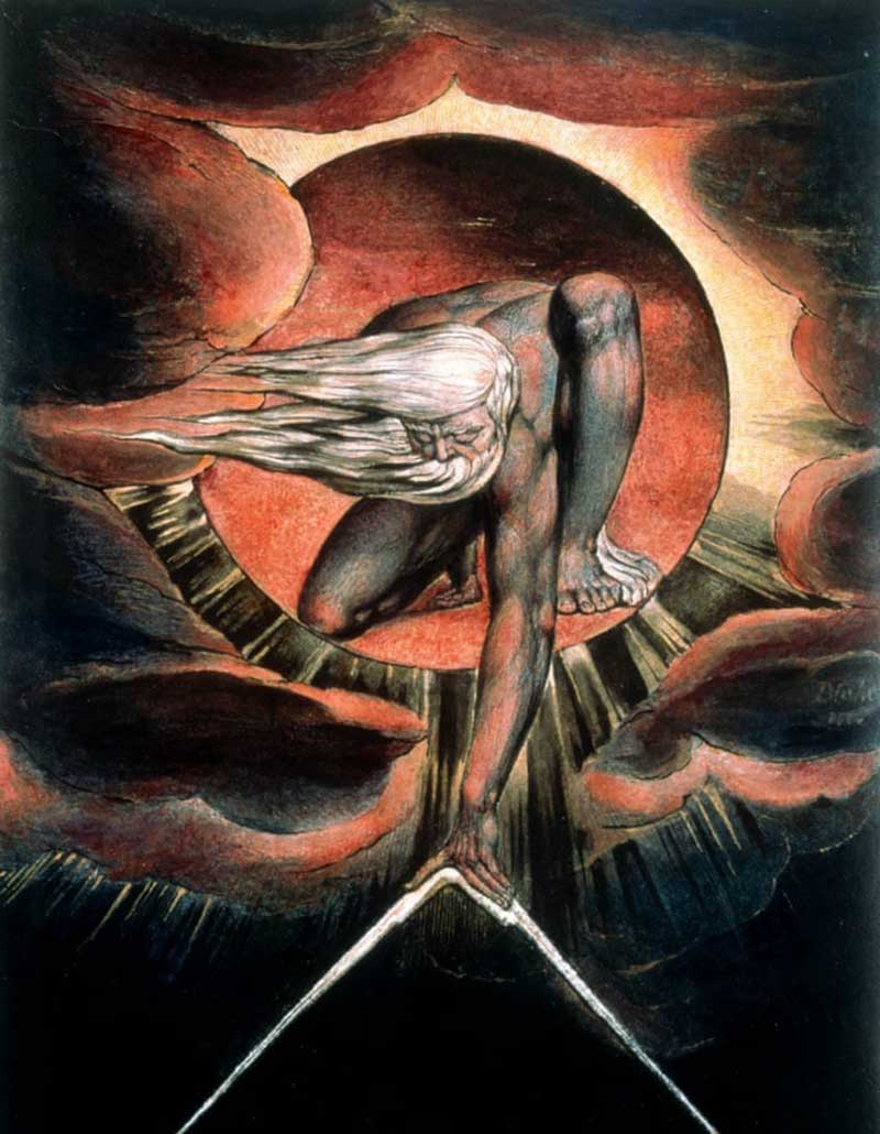 Quotes Of William Blake