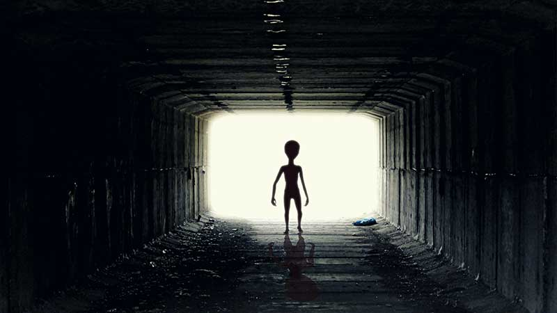 Aliens Real or myth