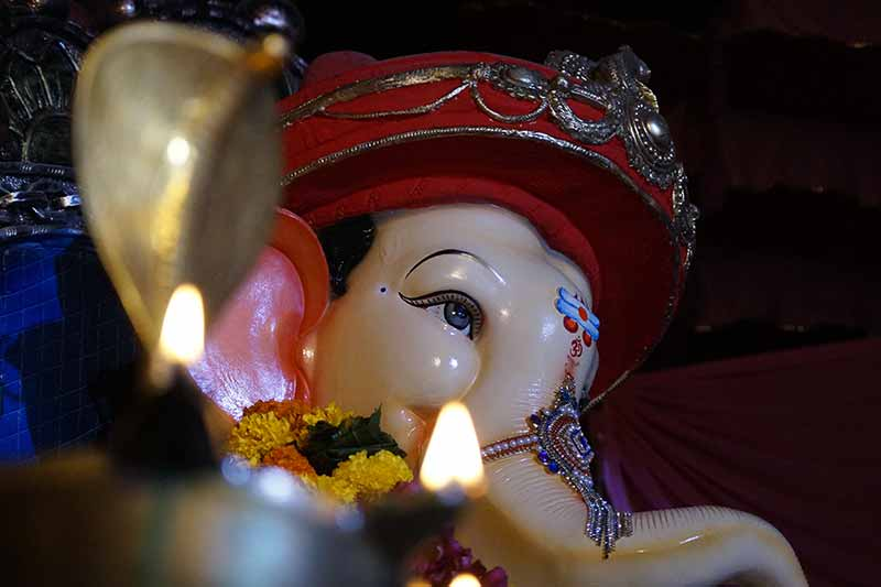 who is Lord Ganesha