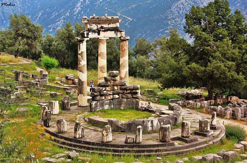 Top Ancient Destinations In The World Argos